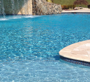 Repaired Commercial Pool in Lawrenceville, GA